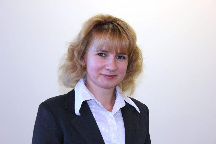 anna marchenko